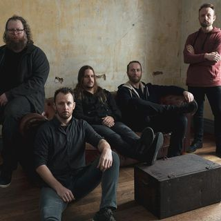 """CHAOS DIVINE Set To Leave Their Mark With """"Legacies"""""""