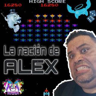 Buruleando S2-Ep17: La Nacion de Alex