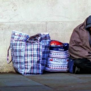 The Real Facts on Homelessness