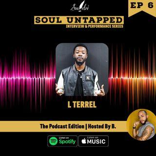 Soul Untapped : L Terrel