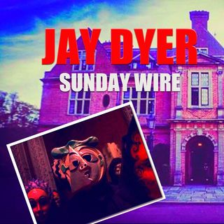 Sex Bots, Artificial Intelligence & Esoteric Hollywood's Transhumanism - Jay Dyer on Sunday Wire