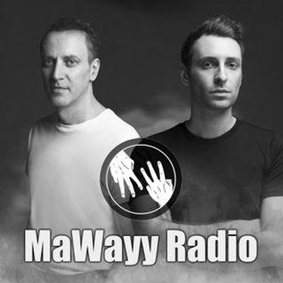 MaWayy Radio 38