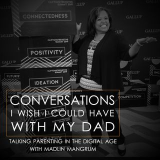 Talking Parenting in the Digital Age with Madlin Mangrum