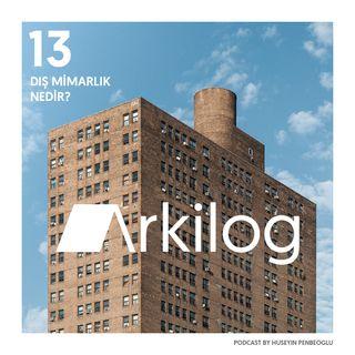 #13 Dış Mimarlık nedir? Yarışmacılar dış mimar mıdır?