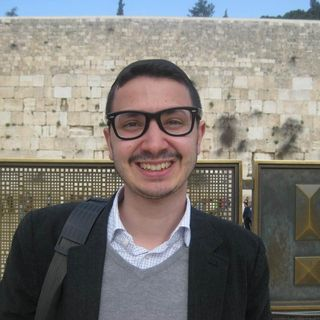 Min bror rabbinen
