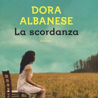 """Dora Albanese """"La scordanza"""""""