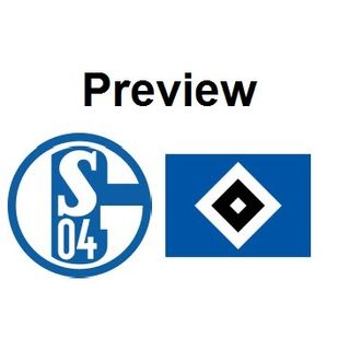 Preview - Schalke Vs Hamburger