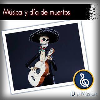 Música y día de muertos