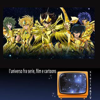 #16 Stelle&TV: segno zodiacale & I Cavalieri dello Zodiaco