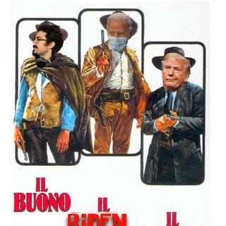 Il buono, il Biden, il cattivo - V dimensione - s02e03