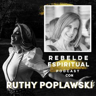 Sanar el alma con Ruthy Poplawski