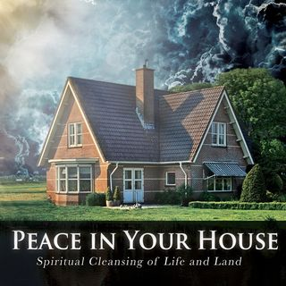 Doug Overmyer - PEACE IN YOUR HOUSE