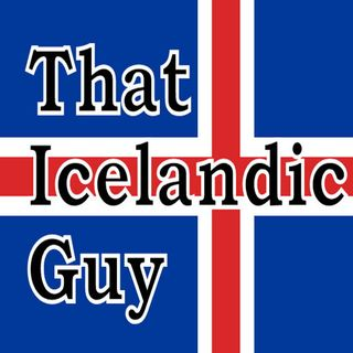 That Icelandic Guy
