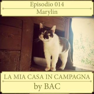 Marylin - Episodio 014