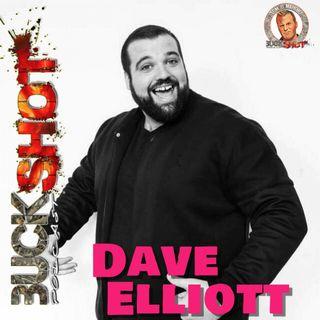 195 - Dave Elliott