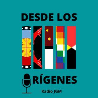 T3 # 18 Comunicación Aymara desde Arica