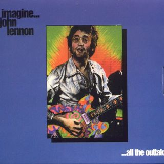 Especial JOHNLENNON IMAGINE OUTTAKES PT03 Classicos do Rock Podcast #JohnLennonWeekendCDRPOD #ImagineOutakes #avengers #ahs #twd #hustlers