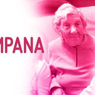 CUMPLEAÑOS DE TERESA 88 AÑOS