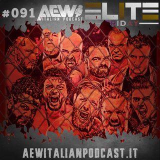 Elite Friday - Episodio 91