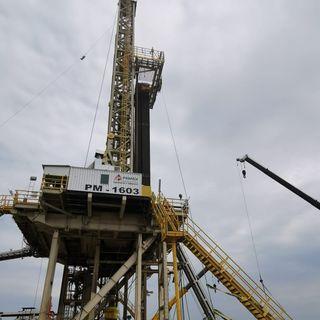 Semar vigilará plataformas petroleras del país