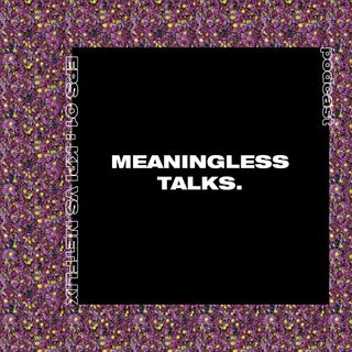 EPS 01 : KPI VS NETFLIX with Richard Bogar | Meaningless Talks Podcast By Diego Jacobus