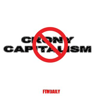 What is Crony Capitalism? (An FTMDaily Short)