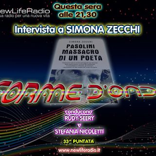 Forme d'Onda-33^ puntata-09-06-2016