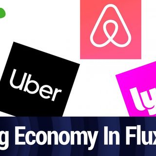 The Ups and Downs of the Gig Economy | TWiT Bits