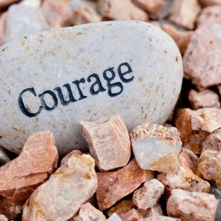 INTRO: Mastering Courage with Douglas L Hill