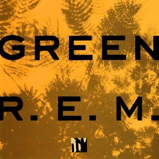 REM - Orange Crush