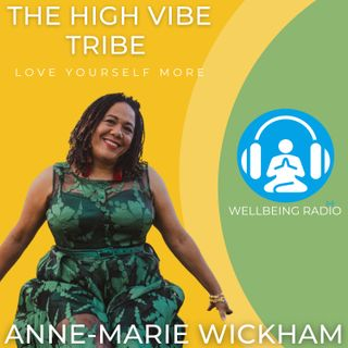 High Vibe Tribe - S 1 EP 1