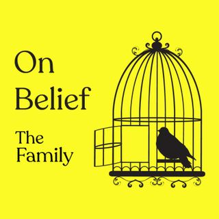 Episode 103: The Family with Guest Chris Johnston