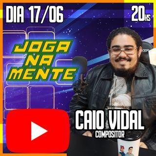 Música nos Games - CJ Vidal Bass