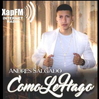 Andres Salgado - Como Le Hago