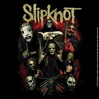 slipknot radio