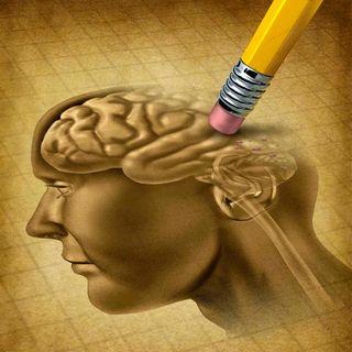 Cómo se va deteriorando nuestro cerebro