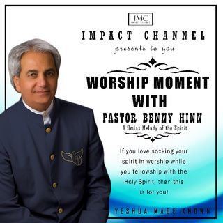 Worship with Pastor Benny