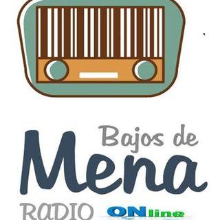 Arriba mi gente Bajos de Mena Radio