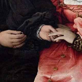 92 - Il Matrimonio secondo la dottrina di Trento