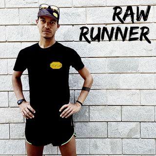 Per correre non servono i muscoli