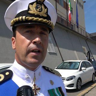 Intervista a Federico Giorgi, danni Signora del Vento