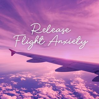 Prayer: Release Flight Anxiety