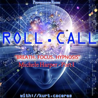 BREATH. FOCUS. HYPNOSIS - with Michele Harper - Part I