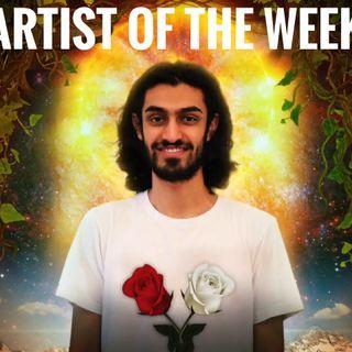 Artist of the week. Vidorra