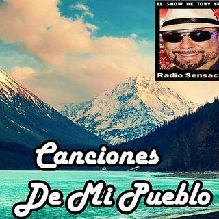 CANCIONES de mi PUEBLO el sentir de iberoamérica
