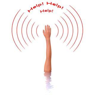 Er det en stigma om skam for å søke hjelp?