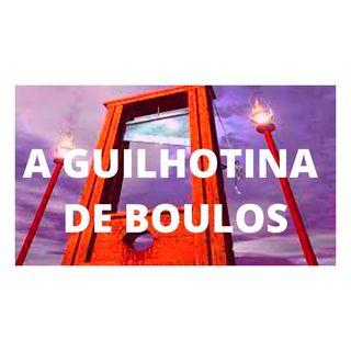 Bolsonaro e a guilhotina de Boulos