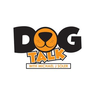 Interview of Jess Okon on Dog Talk ep 23 1-12-21