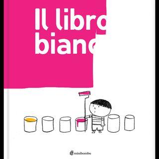 """Silvia Borando """"Minibombo"""""""