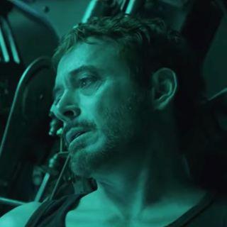 LiveWEEK #23 - SPOILER: parliamo ancora di Avengers: Endgame!